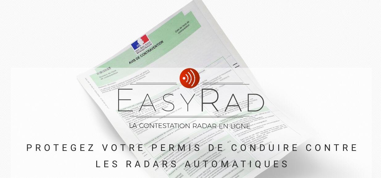 Easyrad PV infractions