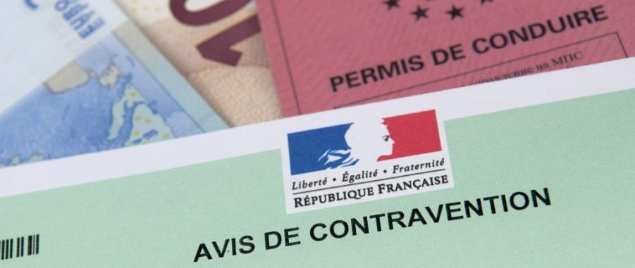Le barème de retrait de points au permis de conduire : les principales contraventions