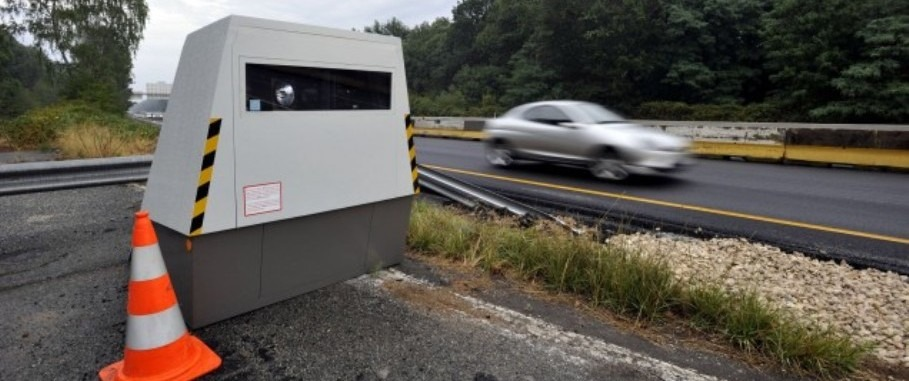 L'installation de faux radars sur les routes françaises