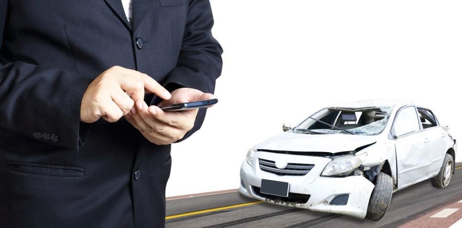 Litige avec l'assureur de son automobile