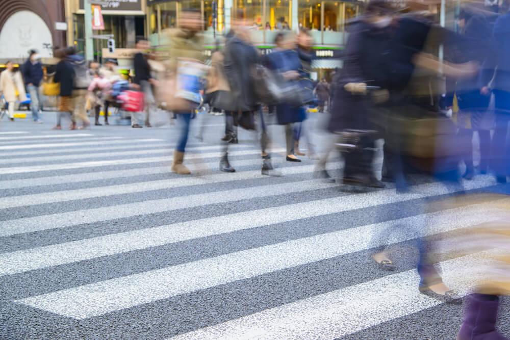 Les passages piétons, une nouvelle zone de répression pour les automobilistes